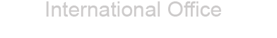 University of Lampung - International Office
